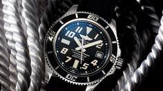Best watches to buy in 2012 | Breitling Superocean | T3