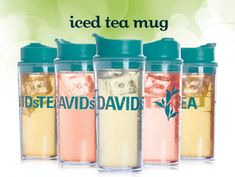 When I was growing up, the process of making iced tea took ALL DAY. First, you had to make sure there was a Becel container full of water in. Making Iced Tea, Davids Tea, Tea Blog, Packing A Cooler, Iced Tea Recipes, Mad Hatter Tea, My Cup Of Tea, Summer Drinks, Fancy Drinks