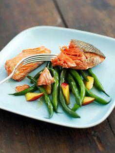 Fish for fatty acids salmon albacore tuna mackerel for Fish for diabetics
