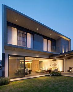 Casa V by Ricardo Agraz