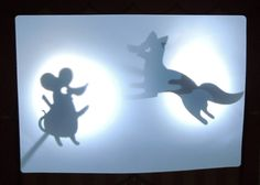 We review the Creativity for Kids Shadow Puppets Theater. Spoiler alert: it's a show stopper!