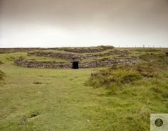 Wideford Hill Chambered Cairn, Orkney  #Scotland #History #Neolithic
