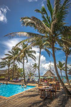 Yasawas, Fiji Islands