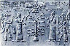 Transformer Tesla ? Sumerians