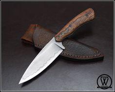 Ryan Weeks knives