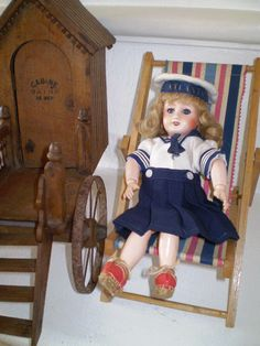 bleuette dolls on ebay | EVERYTHING IS FOR SALE ON EBAY.FR , LISTED OR WILL BE LISTED LATER ...