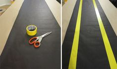 diy roads table covers for construction partyYou can find Roads and more on our website.diy roads table covers for construction party Construction Party Decorations, Birthday Party Decorations Diy, Construction Birthday Parties, 2nd Birthday Party Themes, Cars Birthday Parties, Diy Party, Construction Party Games, Construction Birthday Invitations, Birthday Banners