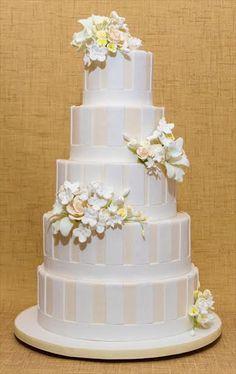Made In Heaven Cakes LLC - Manhattan