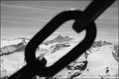 Großglockner in Chains Chains, Explore, Outdoor, Outdoors, The Great Outdoors, Exploring
