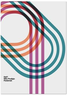 Poster  by MARIN DSGN, via Flickr