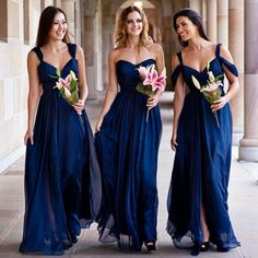 2015 Bridesmaid Dresses - Designers