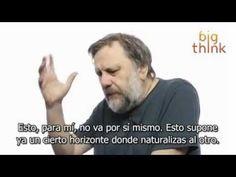 Política y Sociedad [VIDEO] Slavoj Zizek: Pensar Correctamente Es Cuestionar Correctamente