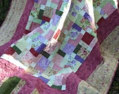 Twin Size Quilts curated by Quiltsy Team on Etsy