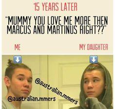30 Days Idol Challenge {Marcus & Martinus G. Love Me More, My Love, Love Twins, Dream Boyfriend, Fan Edits, Great Friends, Boy Bands, Funny Jokes, To My Daughter