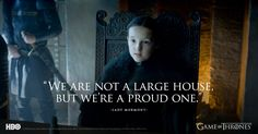 House Mormont has kept faith with House Stark for a thousand years. We will not break that faith today. House Mormont, true Stark bannermen through and through. Game of Thrones. Game Of Thrones Tv, Game Of Thrones Quotes, A Dance With Dragons, Mother Of Dragons, Valar Dohaeris, Valar Morghulis, A Thousand Years, Khal Drogo, Winter Is Here