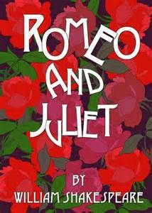 Romeo and Juliet Book Cover - - Yahoo Image Search Results