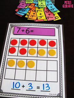 75 NUEVOS JUEGOS MATEMÁTICOS conteo, números, operaciones básicas, etc. - Imagenes Educativas