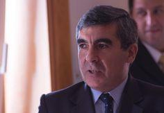 Carlos Burgoa - Gerente General