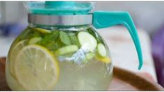 Drick det här i fem dagar så bränner du 2,5 kg....och medan du sover. Det fungerar!