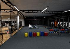 Vimplen Gym