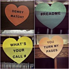 Blind Date with a Book | by Villa Park Public Library: