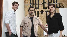 El equipo de Piña Creative Studio | InfoNegocios.