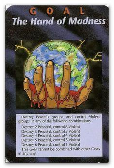 W.I.T.C.H. illuminati card - Cerca con Google