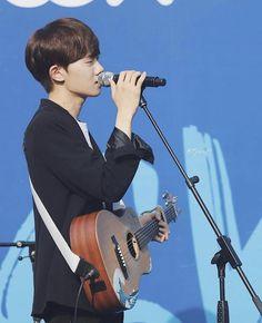 Korean Bands, Korean Artist, Violin, Celebs, Kpop, Guys, Concert, Sports, People