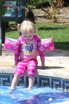 As Summer winds to an end, and your kid is looking to use the last of the sunny days frolicking in the pool, these are a few ways you can be swimming-pool safe. Follow us for more such interesting posts. Feel free to comment and add thoughts or suggestions!