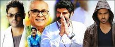 "Allu Arjun Hero of the Year-2014, Natasimham Nandamuri Balakrishna of ""Legend"" was a blockbuster more in his kitty. The film ended its 275-day run in Prod.."