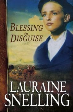 Blessing in Disguise (Red River of the North #6) by Lauraine Snelling http://smile.amazon.com/dp/0764201964/ref=cm_sw_r_pi_dp_25A-ub0C8B1NX