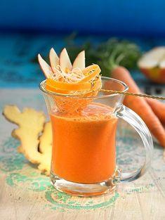 A sárgarépával való múlt heti kellemes találkozás emléke nem megy ki a fejemből, ezért a mai turmixnak is ez az édes zöldség lesz... Tovább olvasom Cocktail Drinks, Cocktails, Healthy Drinks, Healthy Recipes, Health 2020, Delicious Fruit, Fruit Juice, Nutribullet, Smoothies