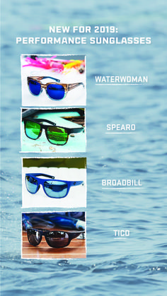 4c0a4f68e0 Costa Sport Performance Polarized Sunglasses