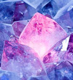 Quartz, pastel crystals, gems, minerals, geodes