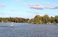 St. Joseph River (Lake Michigan) - Wikipedia, the free encyclopedia