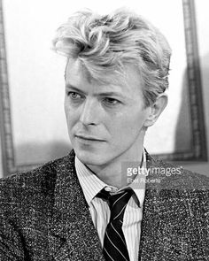 Possibly the most gorgeous photograph ever taken of the delectable David Bowie
