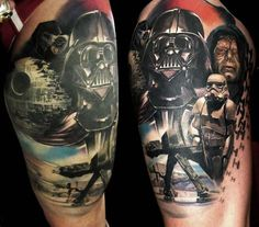 Star Wars Tattoos #StarWarsTattoos #TattoosForMen #Tattoos #Tattoo #tattooideas  #tattoodesigns #tattoosformen #tattoosdesigns #tattooideasformen #tattoodesignsformen #freetattoodesigns #tattoopictures #tattoogallery #tatoos #tattos #tatoo #tatto