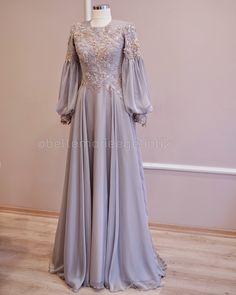 Dress Patterns Wedding New Looks Hijab Evening Dress, Hijab Dress Party, Evening Dresses, Dress Brokat Muslim, Muslim Dress, Kebaya Dress, Dress Pesta, Most Beautiful Dresses, Elegant Dresses