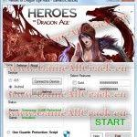 Heroes of Dragon Age Hack Tool iOS