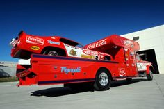 Old Funny Car