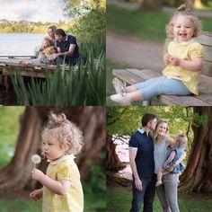 Seattle Family photography. Green Lake