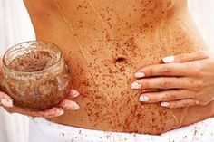 51 Super Ideas For Skin Diet Acne Weight Loss Teint Caramel, Skin Tightening Cream, Natural Body Scrub, Tighten Loose Skin, Rides Front, Face Scrub Homemade, Happy Skin, Tips Belleza, Sun
