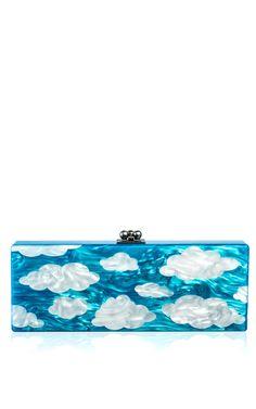 Flavia Sky by  for Preorder on Moda Operandi