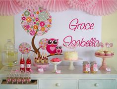 Party Backdrop/Photo Booth Backdrop in ANY by GigglesandGraceDesig, $15.00