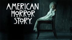American Horror Story. Great series, but it scares the sh*#$ out of me.