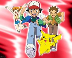 Ver Pokemon Capitulos Completos Online