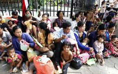 Cambodia's Outbreak Linked to Hand, Foot, Mouth Virus