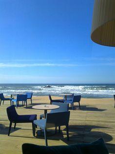 The sea @ Matosinhos