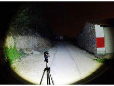 Hochleistungs-LED CREE 1600LM Taschenlampe Led Lampe, Flashlight