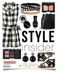 """""""Contest JUST for Style Insiders!"""" by ittie-kittie ❤ liked on Polyvore featuring Whit, Whistles, NARS Cosmetics, Ilia, Blue Nile, Charlotte Russe, Leatherock, Deborah Lippmann, Bobbi Brown Cosmetics and contestentry"""